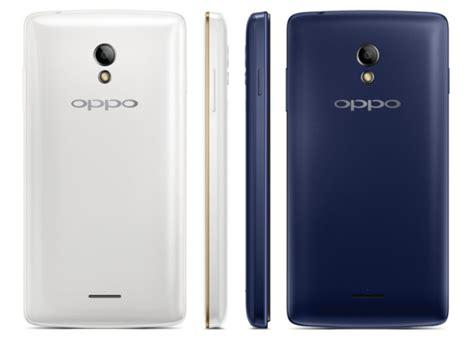 Hp Android Oppo Ram 1gb harga oppo plus os android kitkat terbaru september