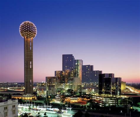Hyatt Regency Dallas (Dallas, USA)   Hotwire