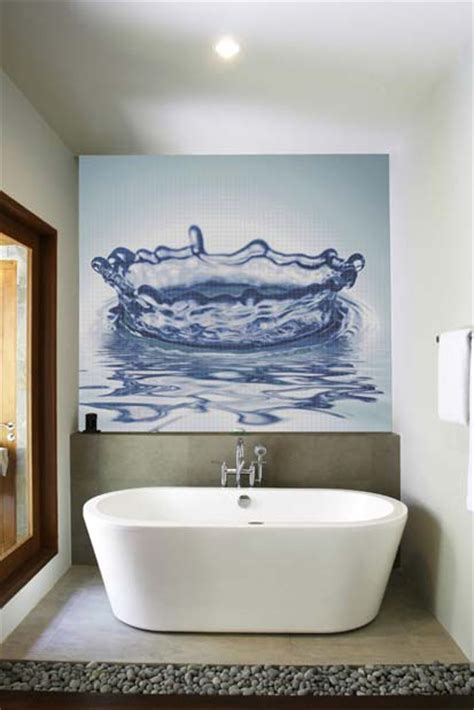 cool bathroom tile designs mosaic bathroom tiles with cool images by glassdecor