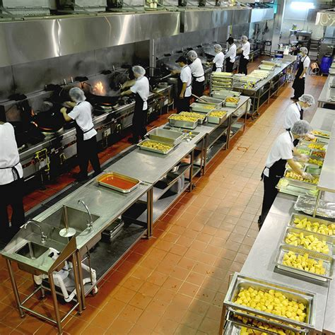 Facilities   Catering Services Singapore   Elsie's Kitchen