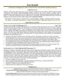 Program Analyst Resume by Program Analyst Resume Berathen