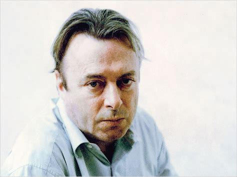 in vanity fair column christopher hitchens takes on the