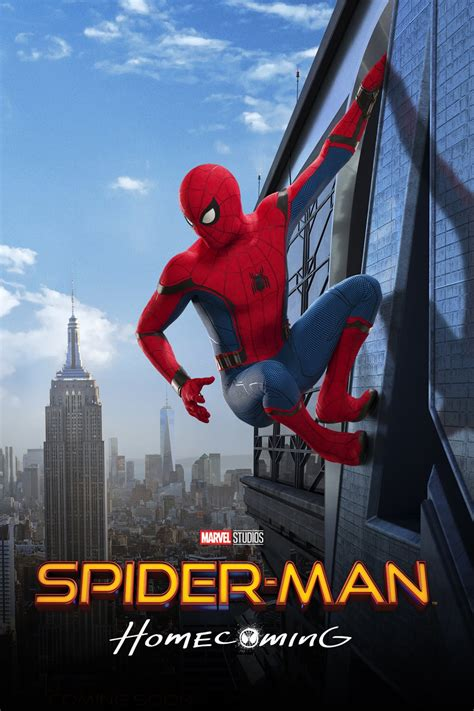 Film Streaming Spider Man Homecoming   film spider man homecoming 2017 en streaming vf