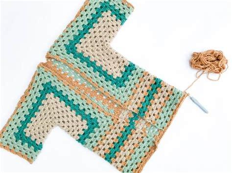 sweater design maker free crochet sweater pattern tutorial the cfire