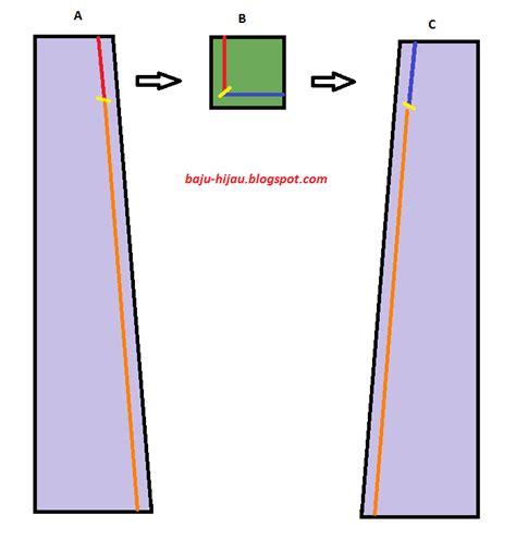 pola dan cara menjahit baju kurung pahang lengkap youtube cara menjahit lis baju kurung pola dan cara menjahit
