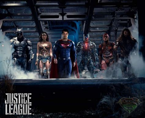 Justice League Film Roster | justice league full trailer released world news