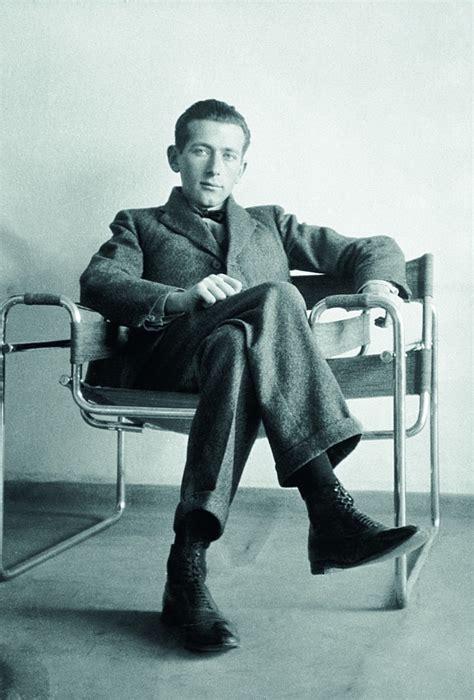 Marcel Breuer Chair by Marcel Breuer On Wassily Chair Decoist