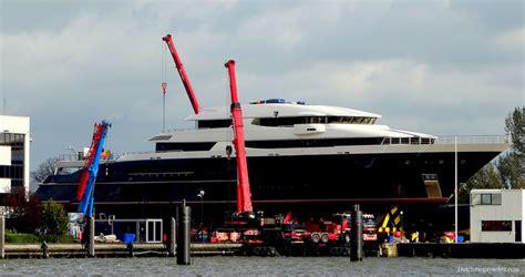 yacht etymology oceanco delivers 91 5m equanimity bocaholic