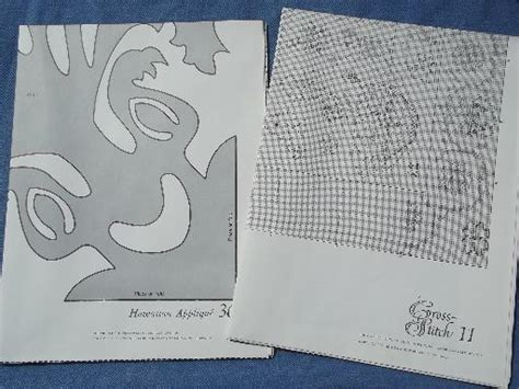 leaf pattern matinee coat booklet 5105 woman s day american needlework book and full size