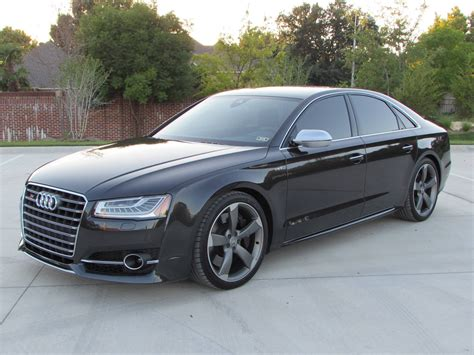 2015 audi s8 4 0t quattro start up drive and in
