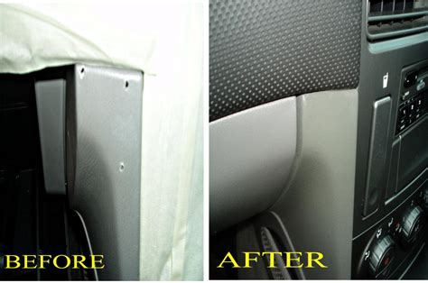 Restore Car Interior Plastic by Bumper Alloys Car Seat And Dashboard Repairs West Midlands