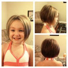 bob haircut for 5 year old 1000 images about hair designs for kids on pinterest