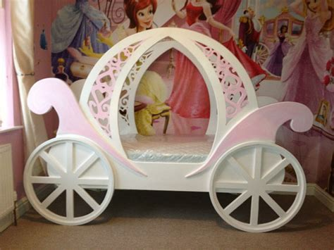 Cinderella Carriage Bed by Items Similar To Princess Carriage Bed On Etsy