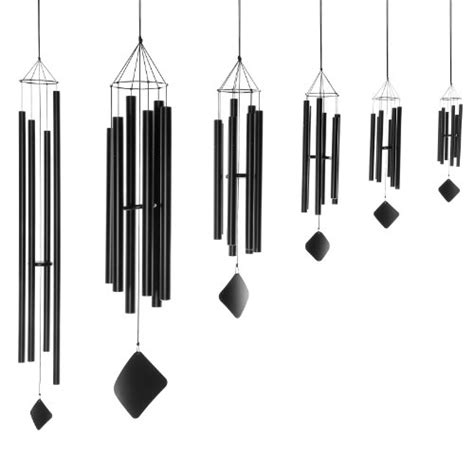 music of the spheres wind chimes mongolian mezzo of the spheres mongolian 30 inch wind chime farm garden superstore