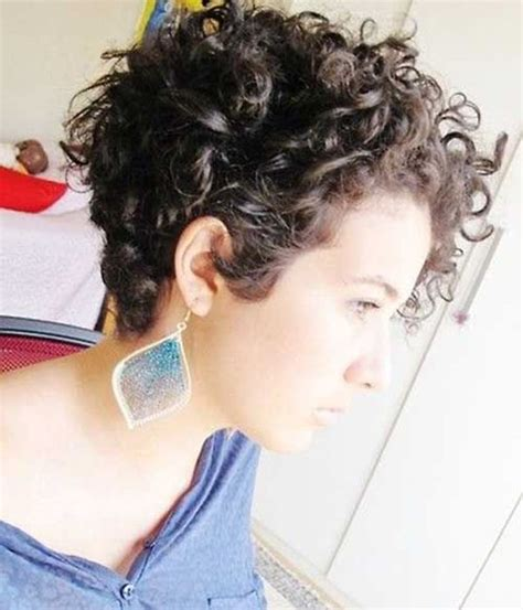 short permed curly structured hair styles for over women over 60 best 25 short curly hairstyles ideas on pinterest easy