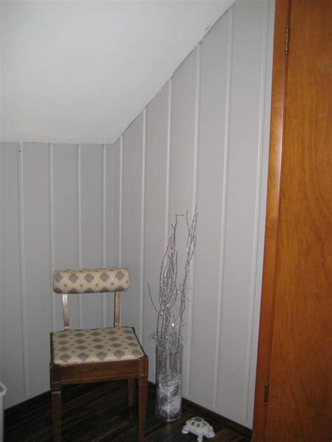 Painting Knotty Pine by Painting Knotty Pine Paneling Complete Master