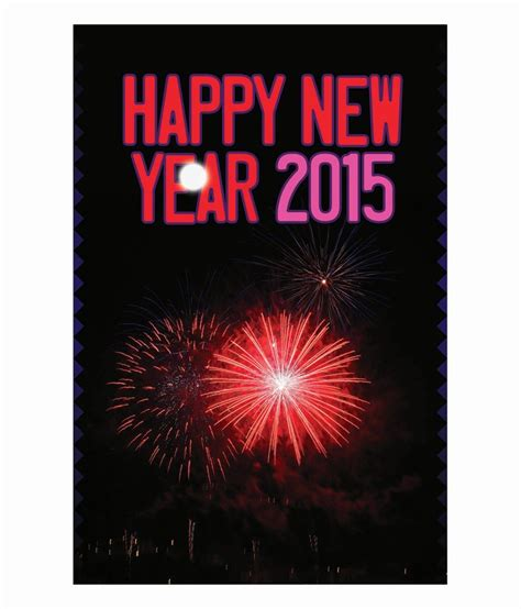 new year poster images shopisky poster happy new year 2015 with blast of
