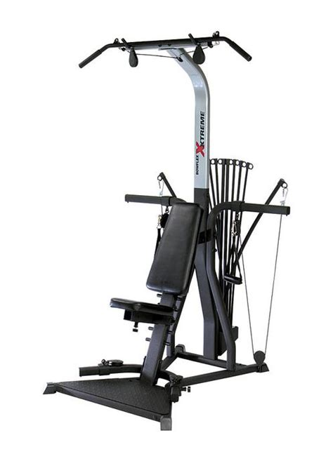 bowflex home saanich mobile