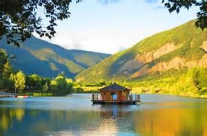 Les Cabanes Du Lac