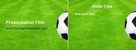 football powerpoint template football ppt template free powerpoint templates