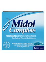 midol mood swings midol complete review updated 2017 don t buy before you