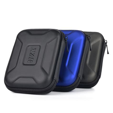 Shockproof Pouch Bag For External Hdd 2 5 Inch Power B T30 waterproof portable external 2 5 hdd bag external disk drive bag carry pouch