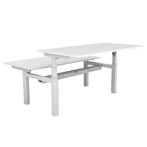 Sydney Electric Dual Height Adjustable Sit Stand Desk Stand Up Desk Sydney