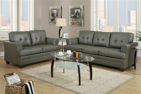 grey leather settee gray leather sofa and loveseat miraculous genuine italian