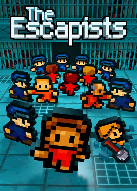 how to wallpaper in the escapist get a taste of prison life in the escapists thumbthrone