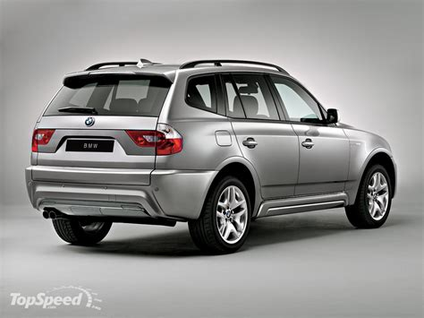 2006 bmw x3 3 0i 2006 bmw x3 3 0i picture 34645 car review top speed