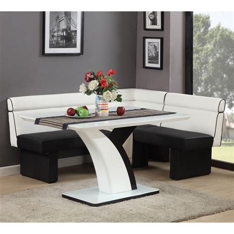 nook dining room table 91 dining room table nook calina nook 2 piece