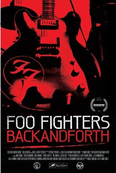 born fighters documentary foo fighters back and forth 2011 imdb