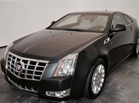 Cadillac Cts 2 Door Coupe by Cadillac Cts 2 Door Coupe For Sale