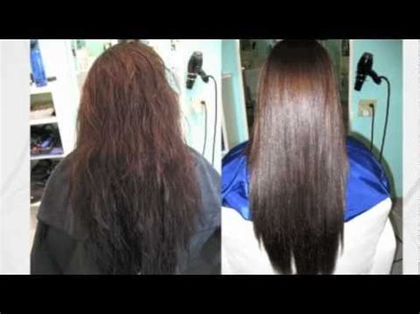 is there a perm which can give you beach waves look quot shiseido quot japanese straight perm in toronto youtube