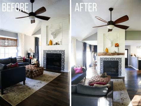 Attractive Living Room With High Ceilings Decorating Ideas #8: Home-staging-tips-1-1.png