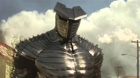Thor Movie Giant Robot   thor destroyer youtube
