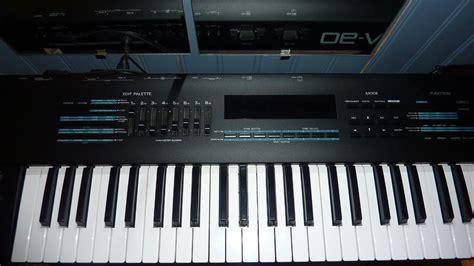 Keyboard Roland Jv 90 Jv 90