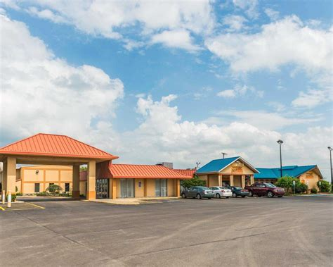 Comfort Inn Mercer Pennsylvania Pa Localdatabase Com