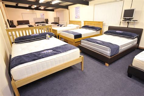 Bed And Mattress Shop Beds Bed Frames The Bed Shop In Ashby