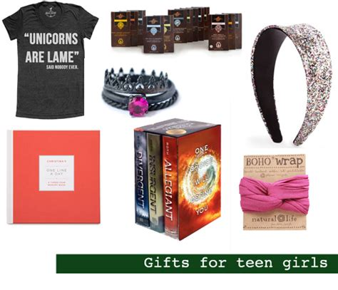 2013 holiday gift guide gifts for teen girls