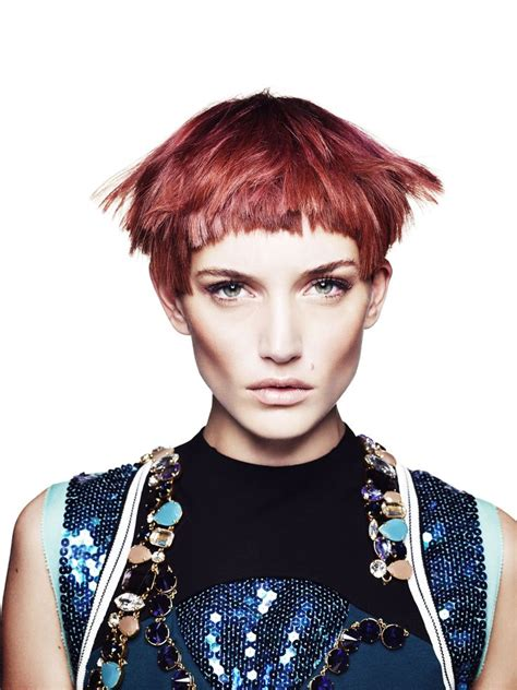 disarray hair style toni and guy 123 best images about toni guy on pinterest