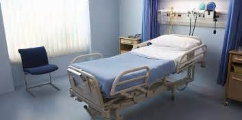 in canada hospital bed wait time averages 8 8 hours for