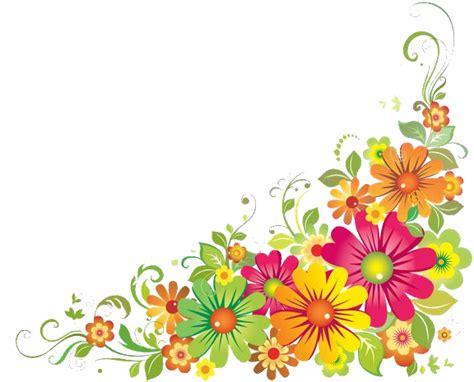 imagenes flores png gifs y fondos galilea flores esquinas png