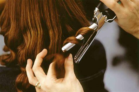 Stylist Hair hair styling