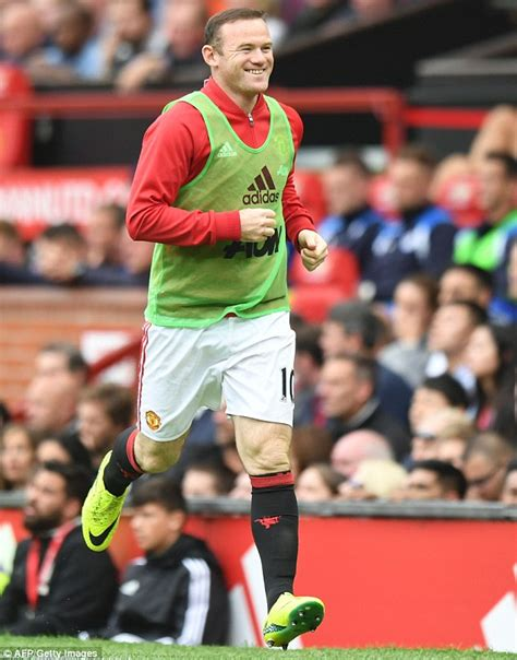 man utd bench wayne rooney dropped to bench by manchester united as jose