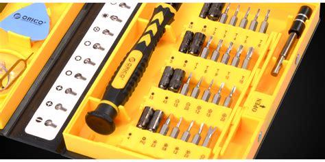 Orico Obeng Set 38 In 1 St2 orico screwdriver set st2