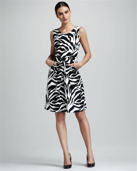 Zebra Dress zebra dress dress images