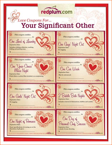 printable coupon templates free coupon template free word gallery certificate