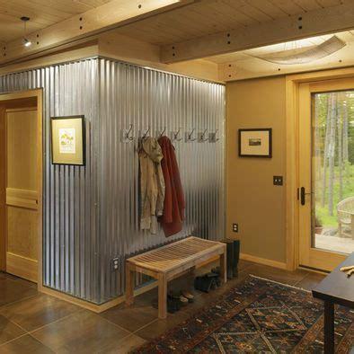 12 Great Sheet Metal Home Decor Ideas   Dream Home   Metal