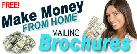 Make Easy Money Online From Home - work from home stuffing envelopes easy work home jobs